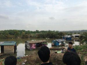 Fisher Village