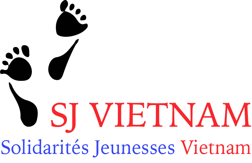 SJ Vietnam, International volunteer organization (non profit NGO)