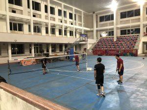 Gymnasium, Vietnam