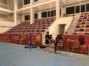 Badminton, Vietnam