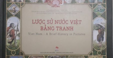 Vietnam - A brief history in pictures